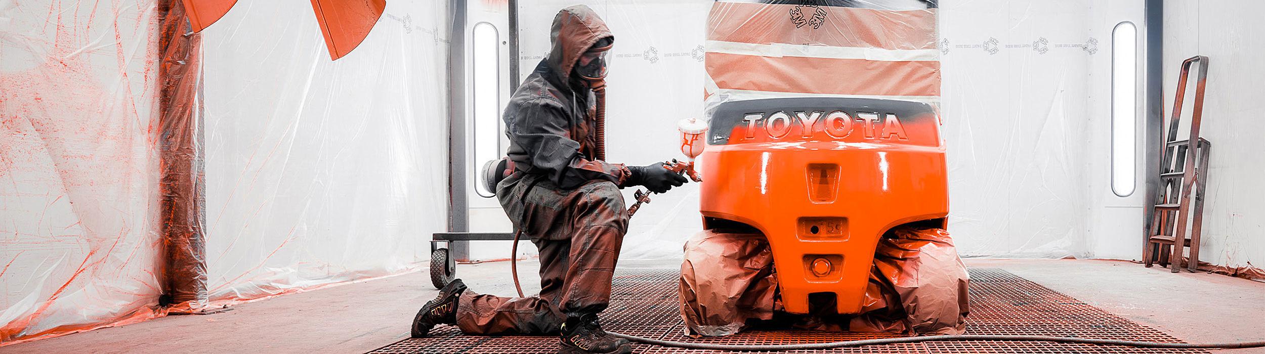 Calidad Toyota garantizada. Entrega inmediata. Cómoda financiación. Siempre abiertos. Siempre cerca.
