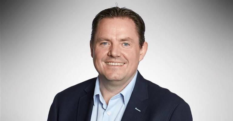 Brian Sørensen Toyota Material Handling