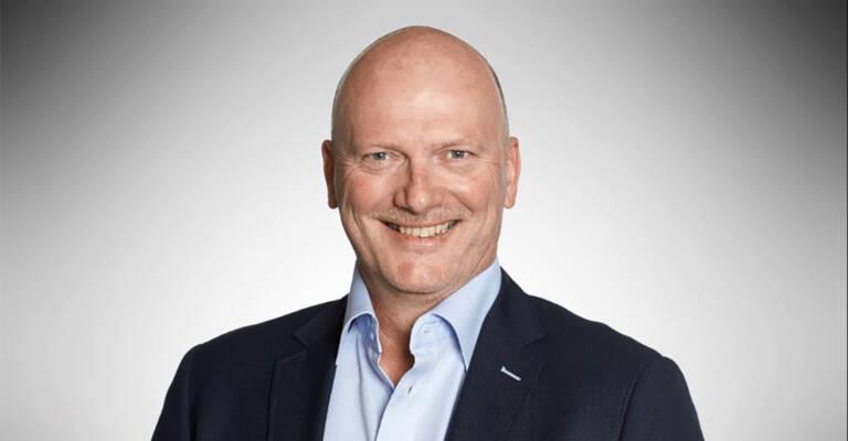 Frank Årup Jensen Toyota Material Handling