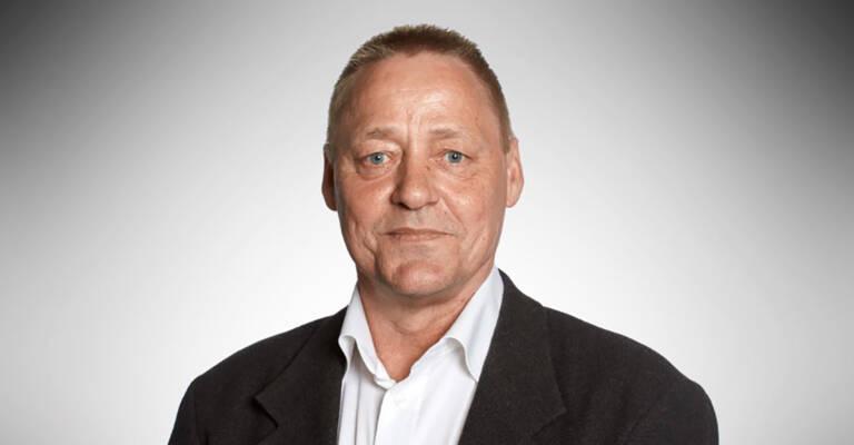 Jan Mikkelsen Toyota Material Handling