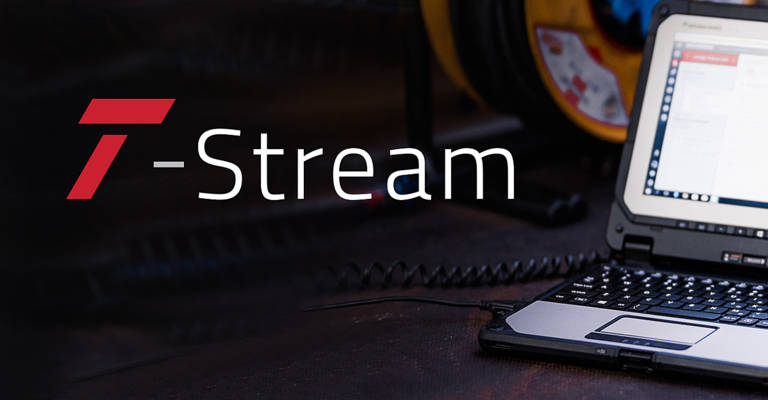 T-stream from Toyota and Microsoft collaboration