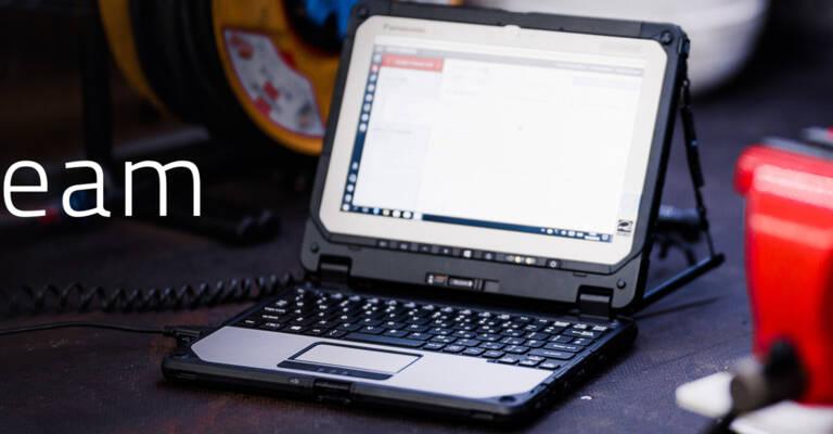 T-stream - ett samarbete mellan Toyota och Microsoft