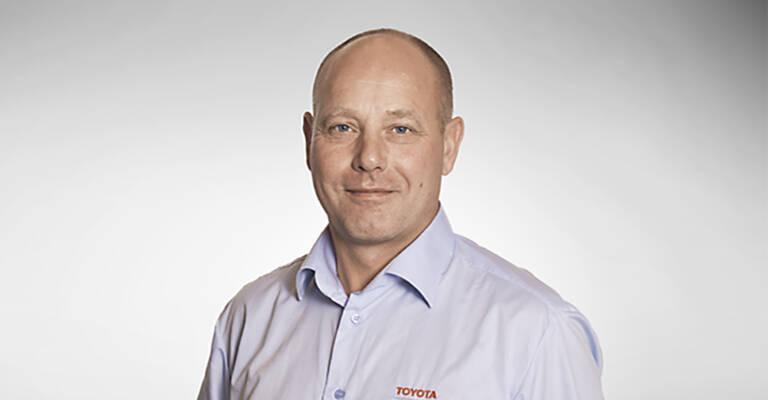 Truckservice Sydsjælland - John Villadsen