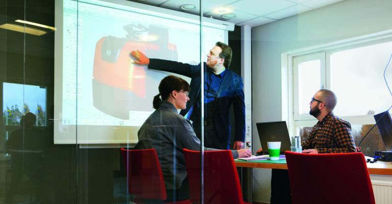 Telematics & Driver Training Manager