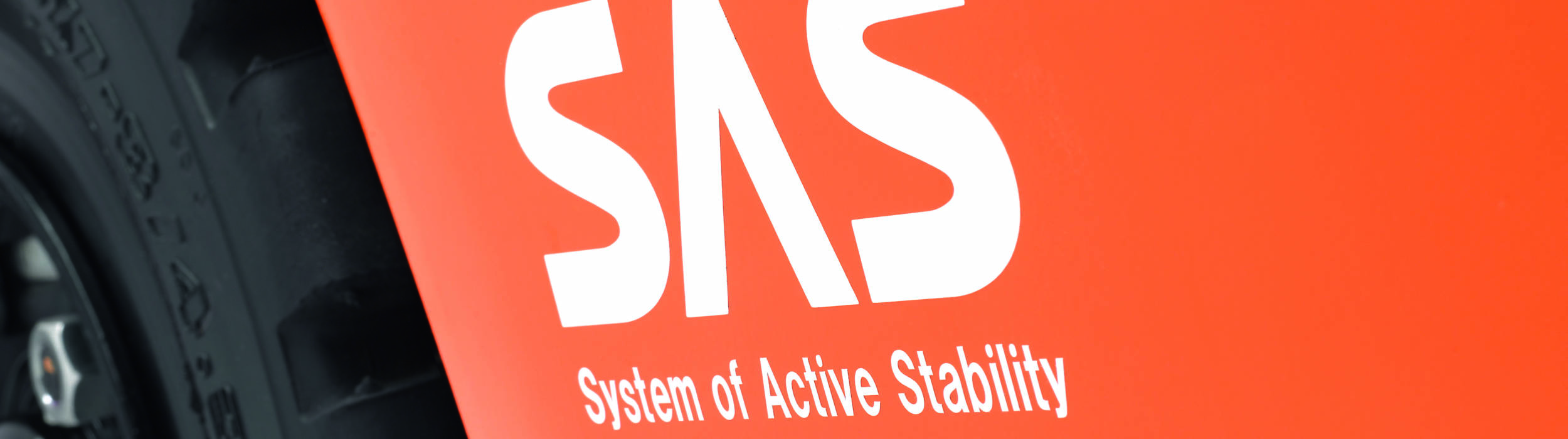 SAS - System of active stability