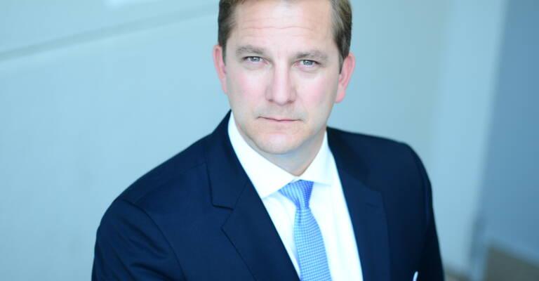 Jan Lorenz neuer Geschäftsführer Material Handling Deutschland
