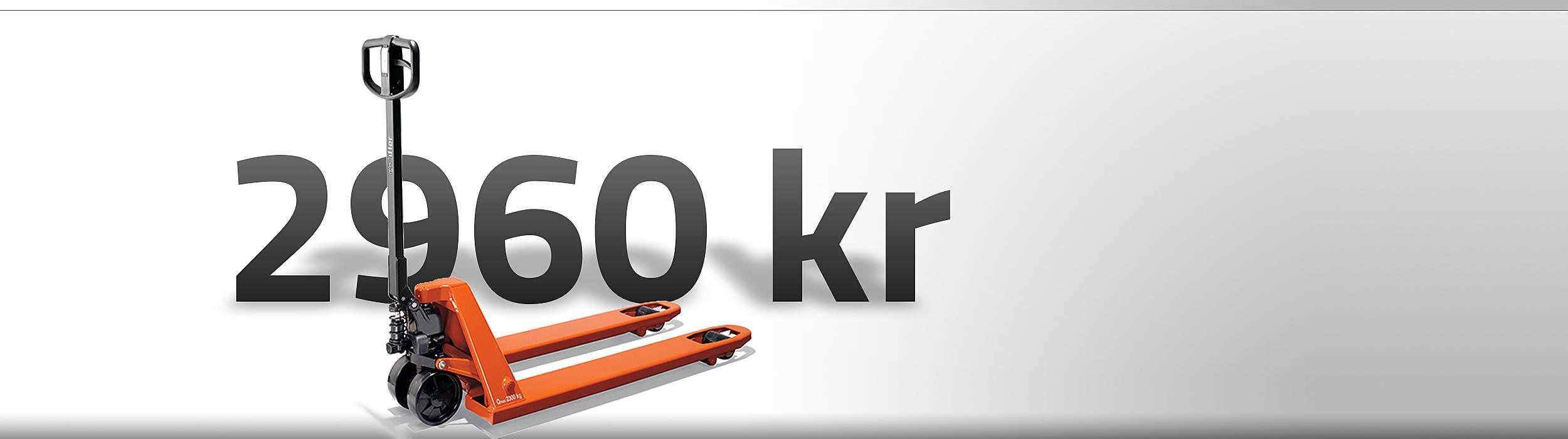 Toyota Material Handling Danmark