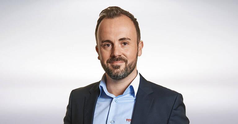 Rasmus Dehli Vadstrøm