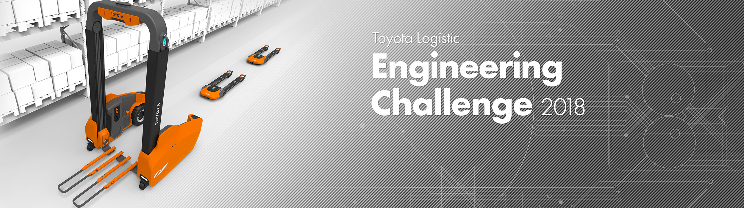 Toyota Logistic Engineering Challenge