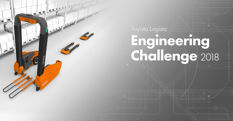 Toyota Logistic Engineering Challenge