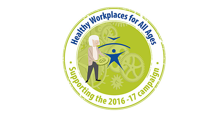 Logo Healthy Workplaces