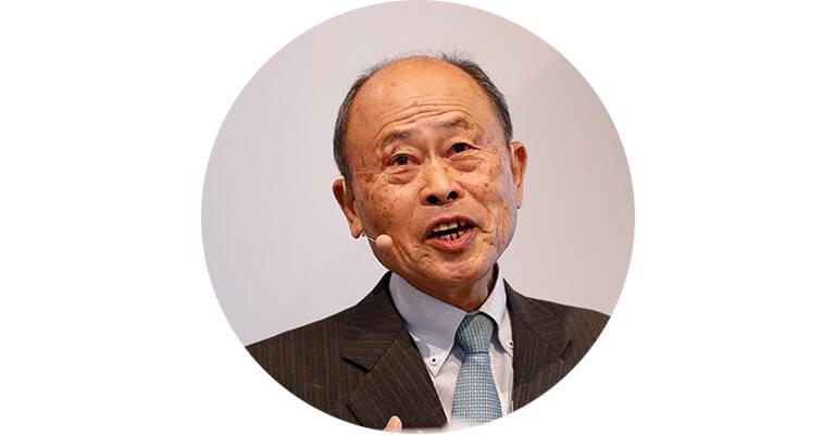 Sam nomura, expert du Système de Production Toyota et en Lean Management