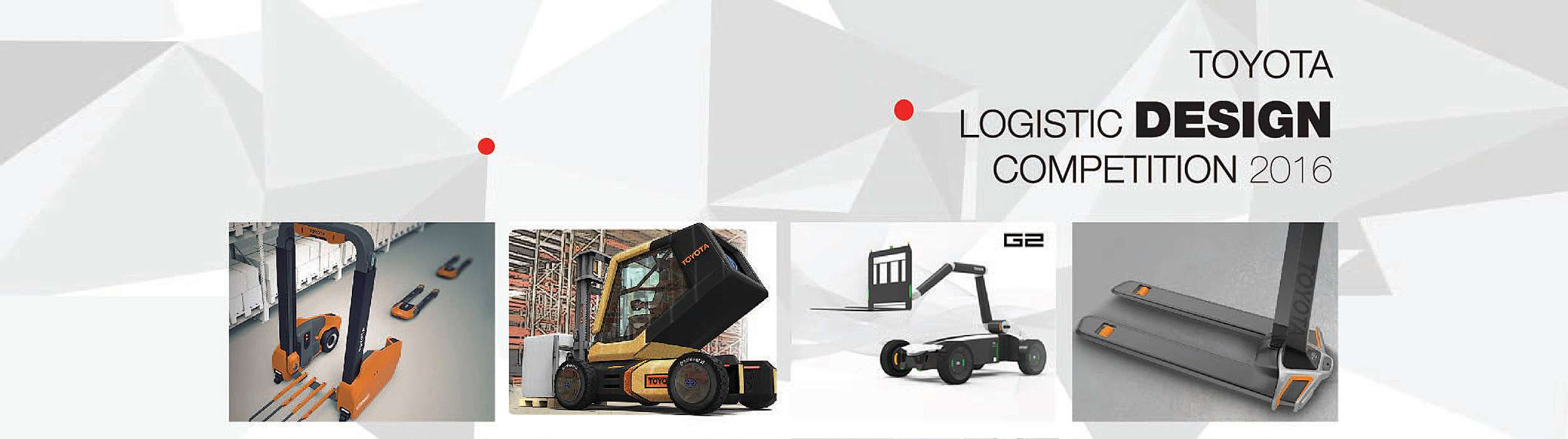 Toyota Material Handling Europe Appoints Winners Of The Second Toyota  Logistic Design Competition
