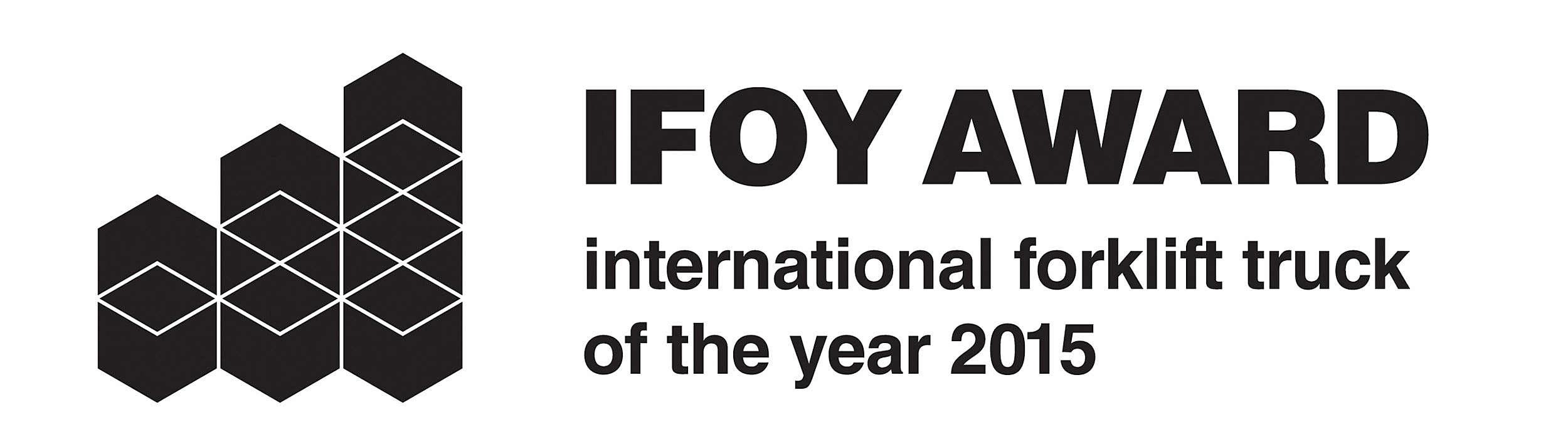 Empilhadores Toyota nomeados para o prémio IFOY 2015