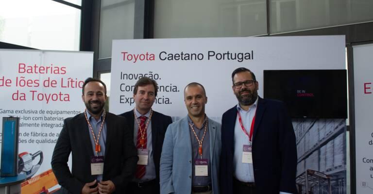 SCM TOYOTA CAETANO PORTUGAL