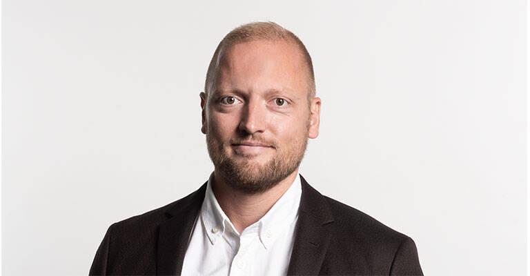 Michael Bøgeskov Toyota Material Handling