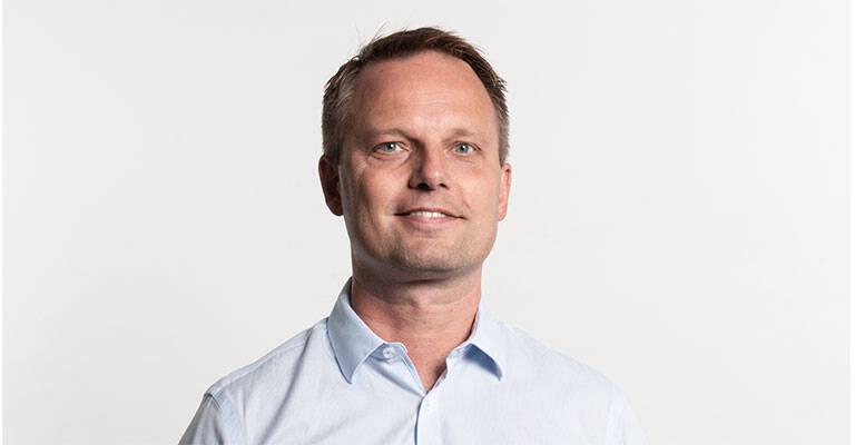 Kim Langhoff - Logistik konsulent Toyota Material Handling