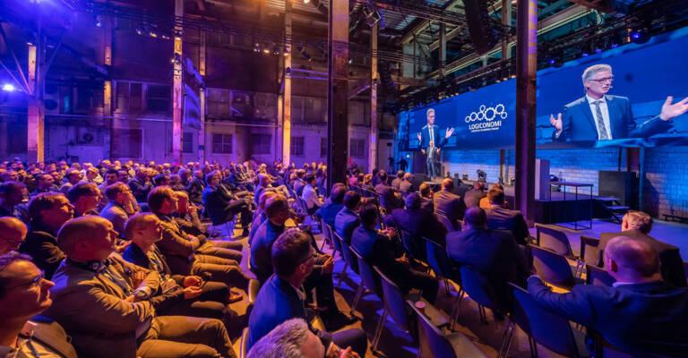 Logiconomi Forum 2019 Amsterdam