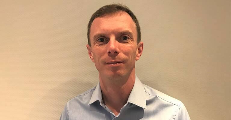 Jesper Tornøe-Jensen