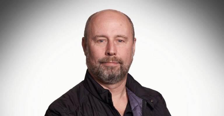 Verner Mortensen - roduct Manager Autopilot Toyota Material Handling
