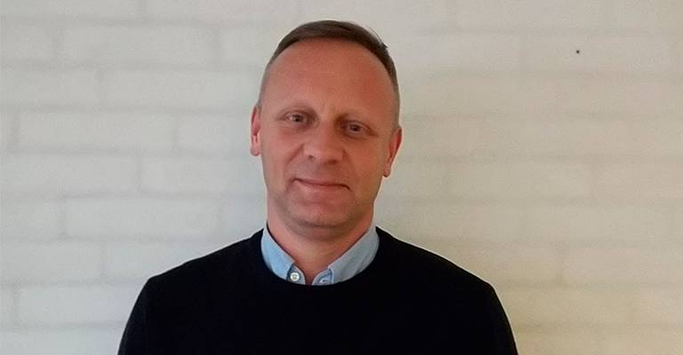 Henrik Clausen Toyota Material Handling