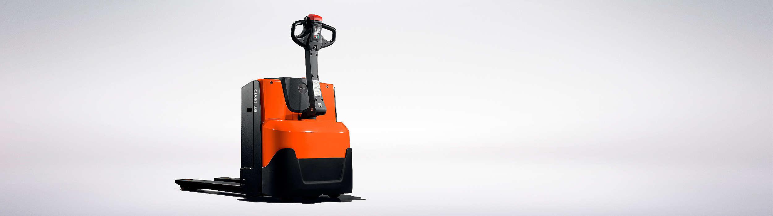 BT Levio Walkie series - easy to use.