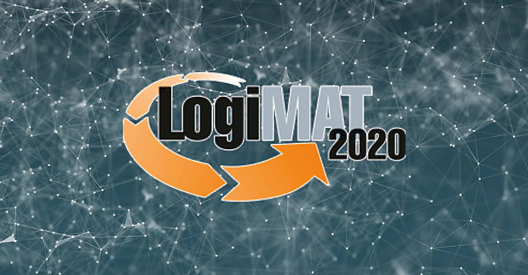 LogiMAT 2020 Toyota Material Handling