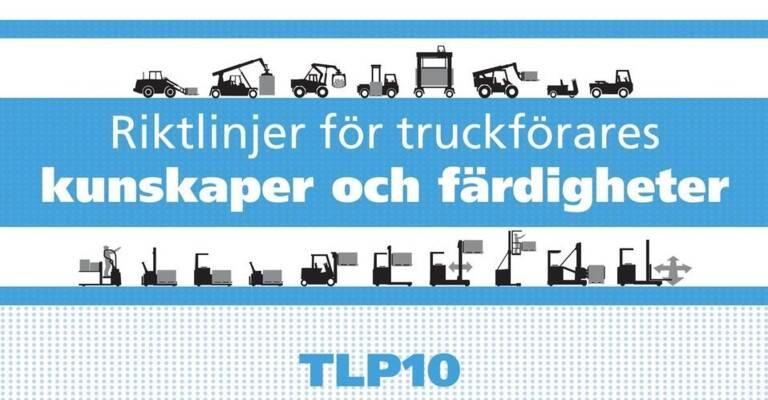 krav och regler för truckanvändning