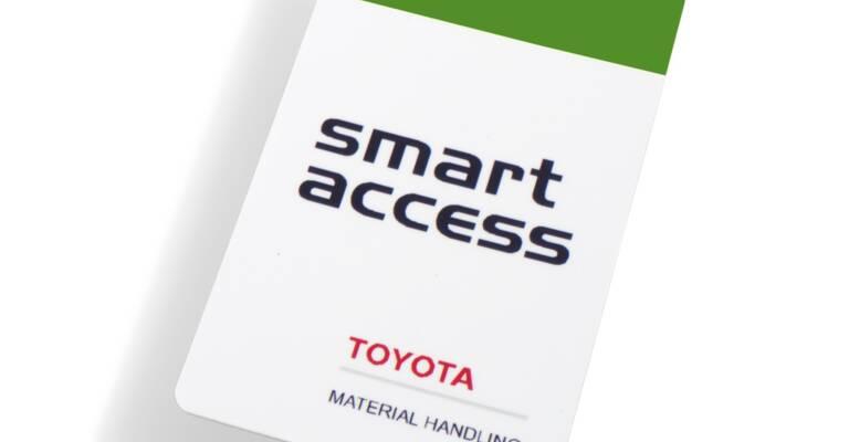 Smart Access nabídka