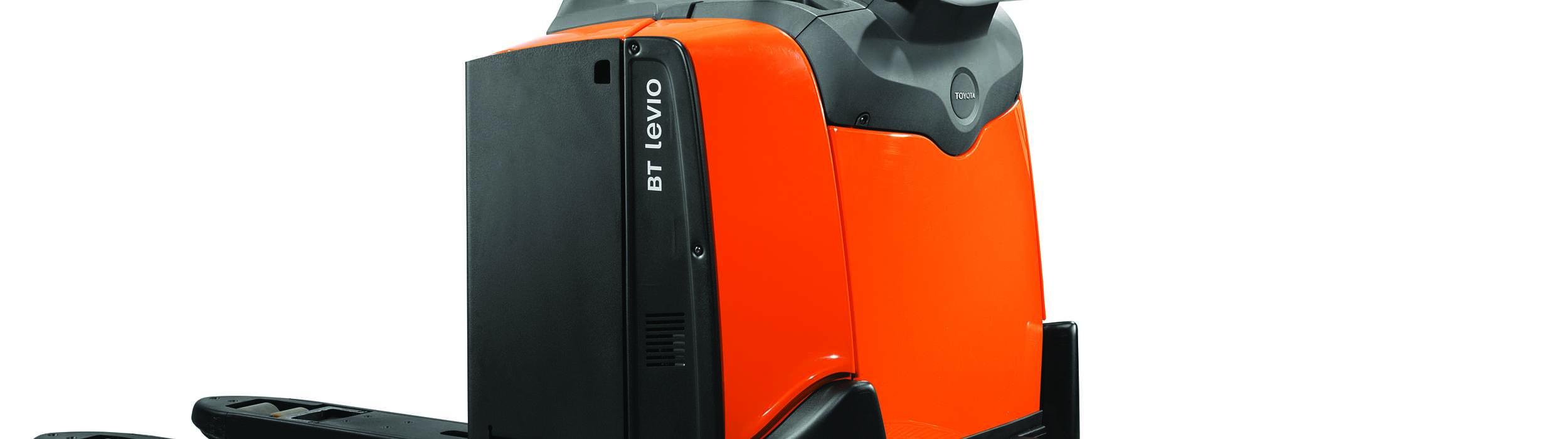 Dravý výkon modelu Levio ve společnosti Foxconn